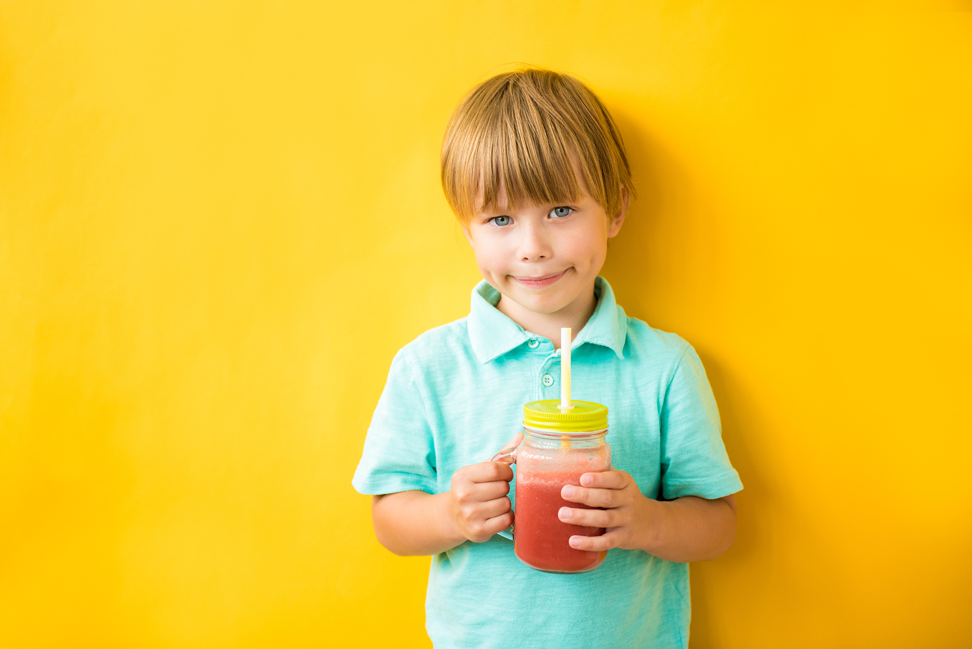 Smoothie For Eye Health